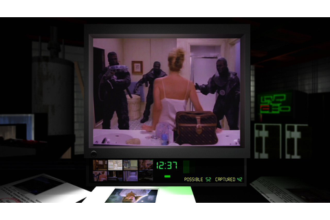 Night Trap Steam Page Goes Live, Pre-Purchase Available ...