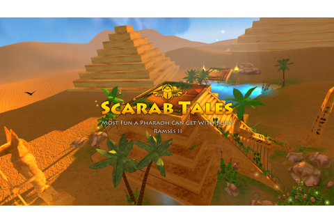 Download Scarab Tales Full PC Game