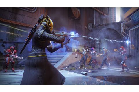 Destiny 2 Beta Game Previews | Popzara Press