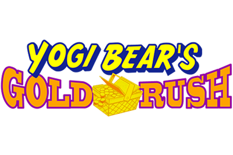 Yogi Bear in Yogi Bear's Goldrush Details - LaunchBox ...