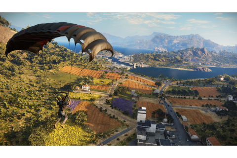 Kjøp Just Cause 3 PC-spill | Steam Download