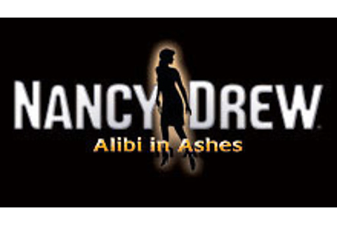 Nancy Drew: Alibi in Ashes | macgamestore.com