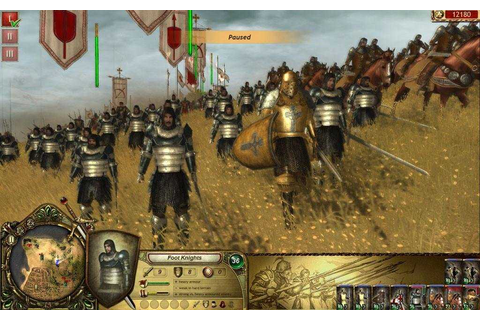 The Kings Crusade Download Free Full Game | Speed-New