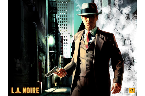 L.A. Noire: Recreating Postwar America | Play The Past