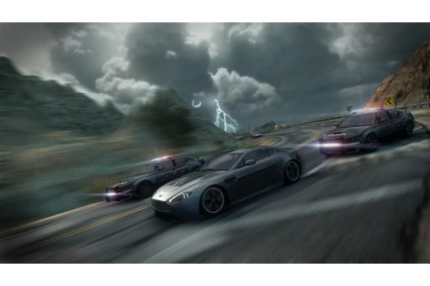 Need for Speed The Run Free Download PC Game Full Version