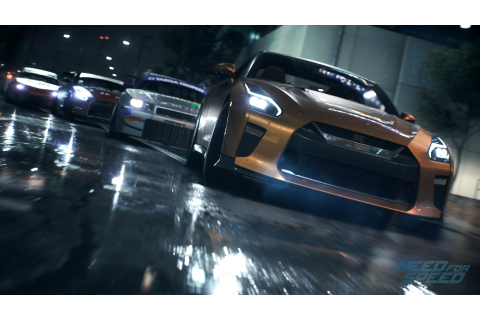 Top 9 Best Car Racing Games in 2017 - GTspirit