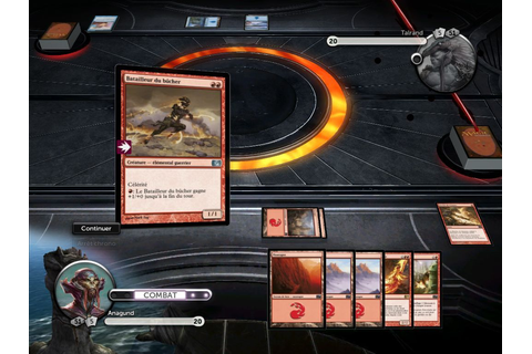 Download Magic The Gathering Duels of the Planeswalkers ...