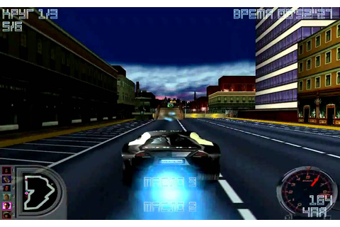 Road Wars Game PC 2010 by DOS (New cars/sounds/heroes ...