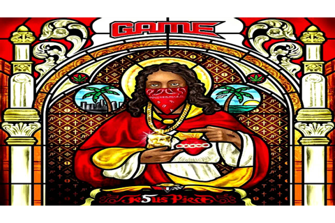 "The Game - ""Blood Diamonds"" (Jesus Piece Album) - YouTube"