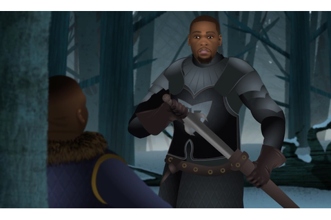 Game of Zones: The Warrior and the Reaper