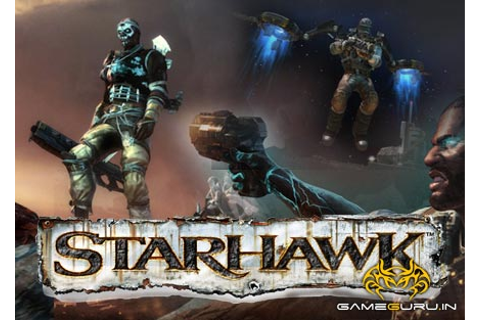 Starhawk Review for PS3 - GameGuru