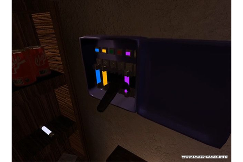 VR: Vacate the Room is a short Escape the Room game inspired by such ...