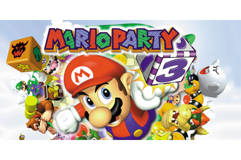 Mario Party | Nintendo 64 | Games | Nintendo