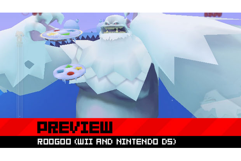 Preview: Roogoo: Twisted Towers and Roogoo: Attack ...