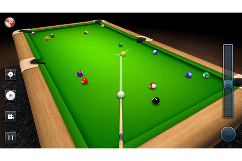 3D Pool Game 2.2 APK Download - Android Sports Games
