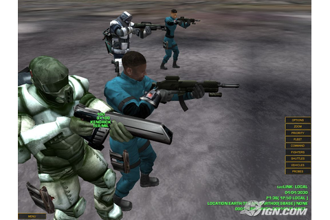 Universal Combat -- A World Apart Screenshots, Pictures ...