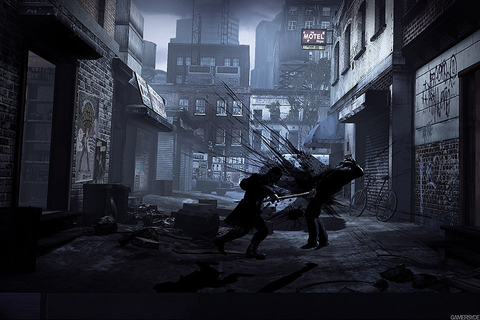 Deadlight: New Zombie Video Game | 401AK47 | A Zombie ...