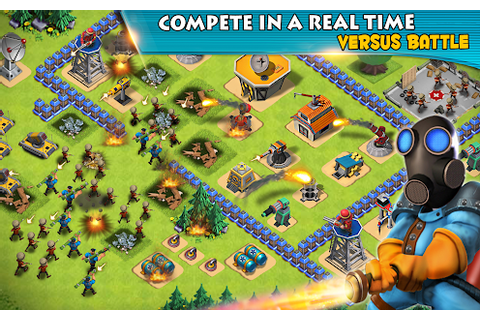 Empire At War: Battle Of Nations - Online Games - Apps on ...