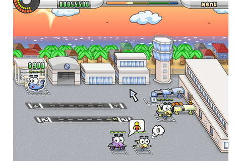 Airport Mania |GameHouse