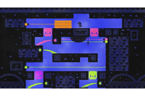 Hue Is an Excellent Indie Puzzle Game You Must Play | NDTV ...