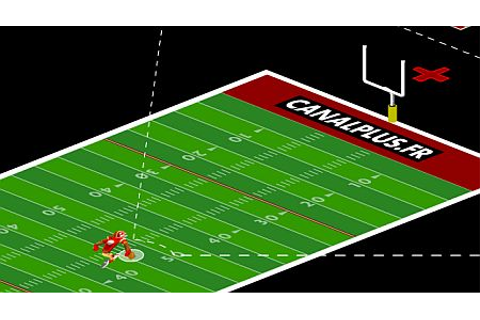 Pro Quarterback - Football Games - Sportigi