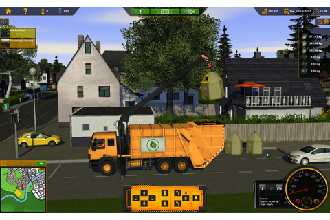 Download RECYCLE Full PC Game