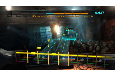Rocksmith - Download