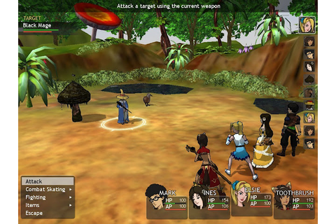 Free Download Game Mark Leung: Revenge Of The Bitch (2010 ...