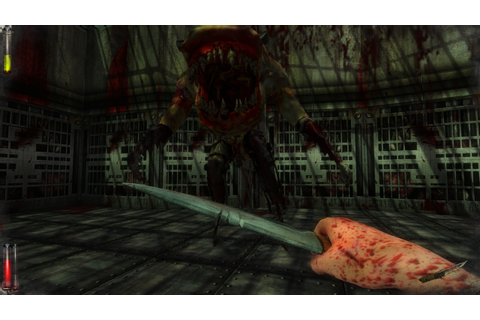 Rage3D.com : Dementium II HD PC Technical Review ...