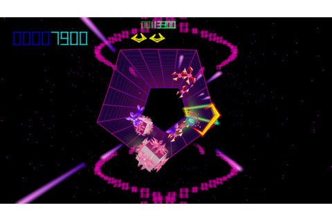 Gameplay footage released for Tempest 4000, watch it here