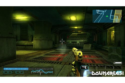 Coded Arms Contagion PSP ISO - Download Game PS1 PSP Roms ...