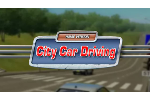 City Car Driving - FREE DOWNLOAD | CRACKED-GAMES.ORG