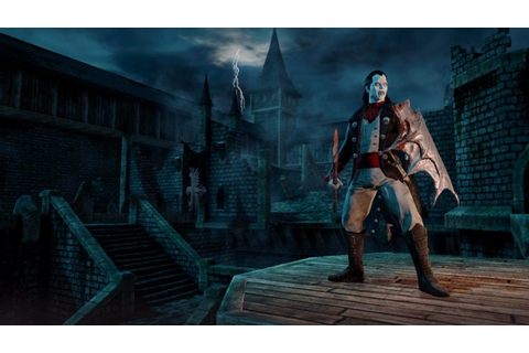 Mordheim City of the Damned PC Game Free Download Full Version