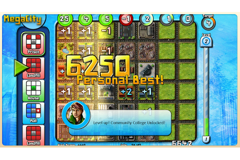 Game MegaCity apk for kindle fire | Download Android APK ...