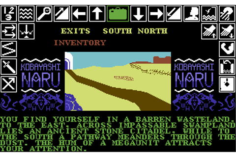 Download Kobyashi Naru - My Abandonware