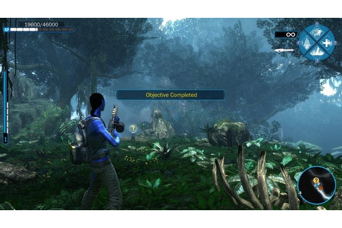 Free Download James Cameron's Avatar : The Game (PC/ENG ...