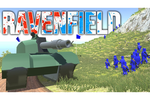 Ravenfield - The Blocky Battlefield FPS! - Ravenfield Beta ...