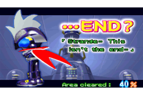 Bomberman Max 2 Music - Bad Ending - YouTube