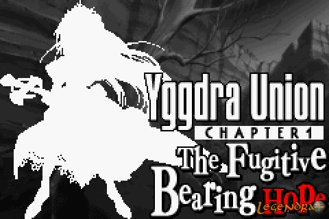 Yggdra Union ~We'll Never Fight Alone~ Game Boy Advance ...
