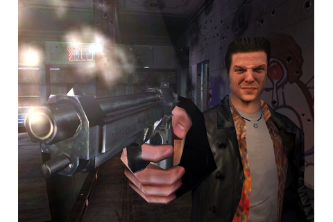 Download Max Payne 1 Game Free For PC Full Version ...