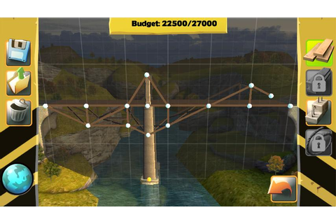 Bridge Constructor FREE - Android Apps on Google Play