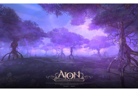 Aion: Tower of Eternity • Eurogamer.net