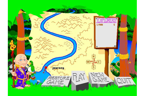 Spelling Jungle: Yobi's Basic Spelling Tricks Download ...