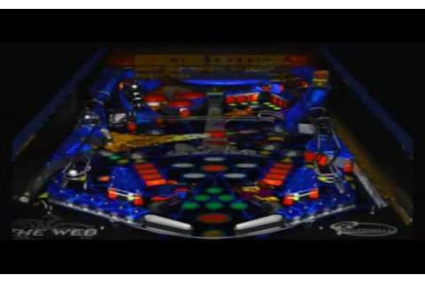Pro Pinball: The Web download PC