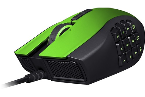 Razer Naga Expert MMO Gaming Mouse 2014 Limited Edition ...