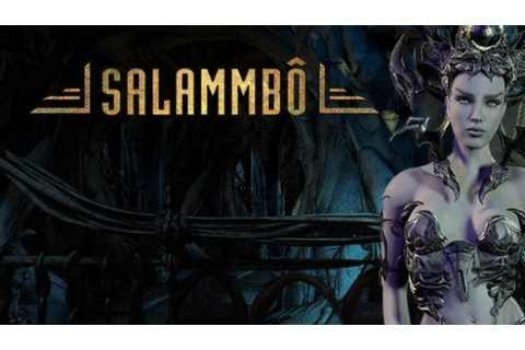 Salammbô: Battle for Carthage Game Free Download - IGG Games