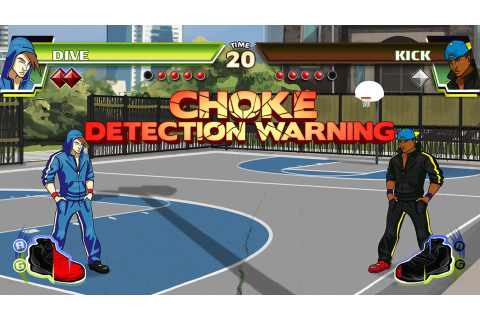 Download Divekick Full PC Game