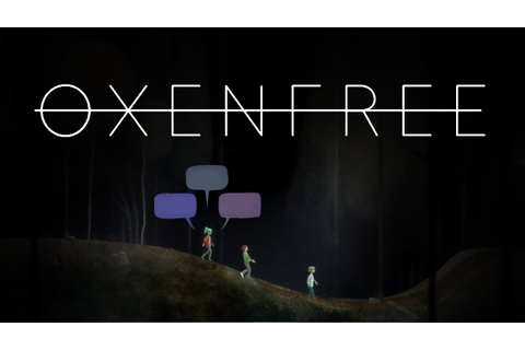Oxenfree Coming to Xbox One and Windows 10 - GameConnect