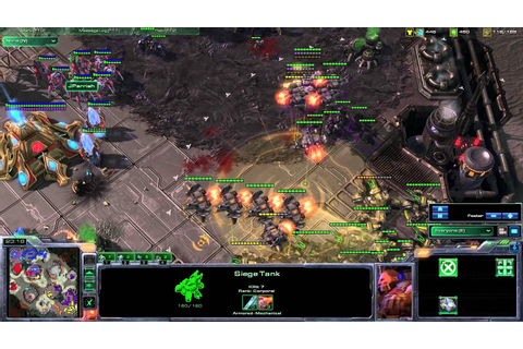 StarCraft 2 Wings of Liberty Download PC Game Full Version ...