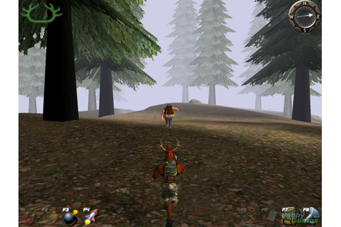 Download FREE Deer Avenger 4 The Rednecks Strike Back PC ...